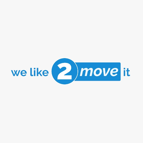 We Like 2 Move it | Umzüge, Speditionen, Transporte, Kuriere